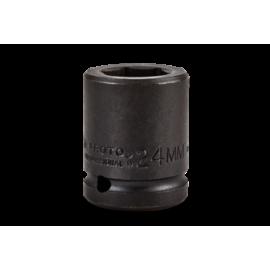 "Proto® 3/4"" Drive Impact Socket 24 mm - 6 Point"